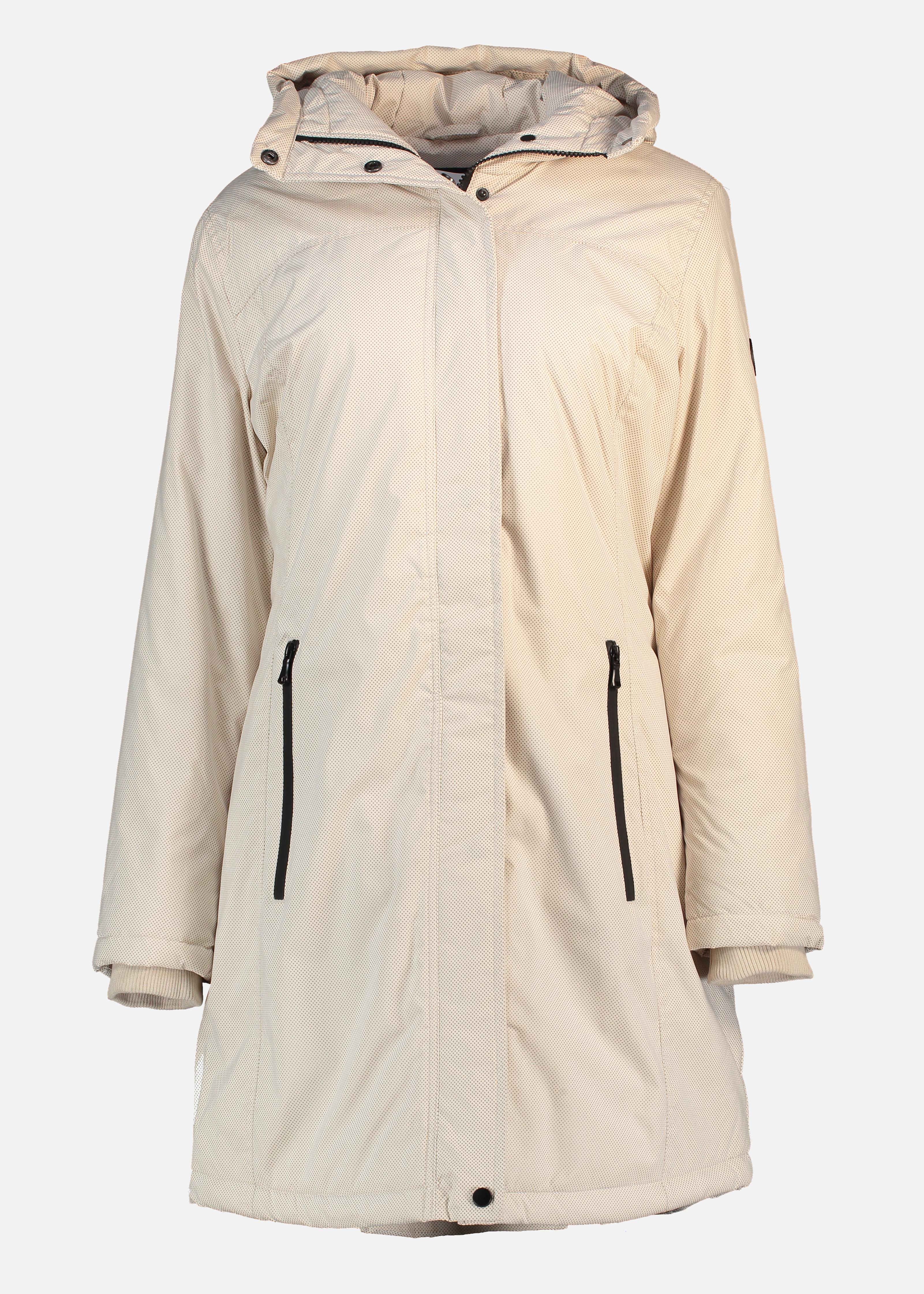 Lea Jacket Navy Zfashion.no